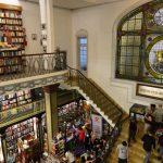 Montevideo: La capital latinoamericana de los libros