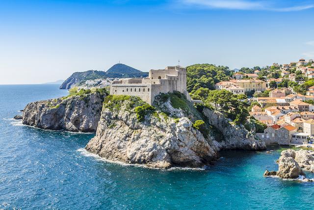 ¿Cuáles son y cuánto cuesta viajar a los destinos de Game of Thrones?