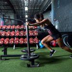 UFC Gym: Abre en Chile gimnasio de Artes Marciales Mixtas