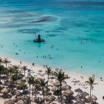 Tres razones para visitar Aruba este 2019