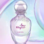 Salvatore Ferragamo lanza su nueva fragancia femenina: Amo Flowerful