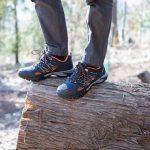 Con Guante, los zapatos todo terreno sí importan