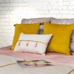 Inés Johnson: Diseño, fabricación y decoración textil hogar 100% Nacional