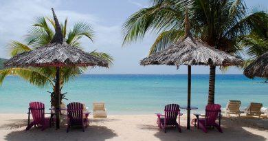 Viajes: Cada vez son más los chilenos que deciden vacacionar en el Caribe