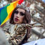 Reebok y Súper Fiesta Barcelona se unieron para celebrar el Orgullo 2019