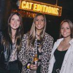 Cat Editions encendió nuevamente la noche en Candelaria