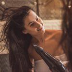 Los beneficios de la tecnología iónica para secar tu pelo