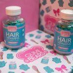 Gumi Bears revoluciona el cuidado del cabello y la piel