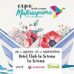 Expo Materiaprima: llega a La Serena con una nueva versión e increíbles sorpresas