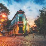 Iquique y Buenos Aires son los destinos más elegidos para viajar en Fiestas Patrias