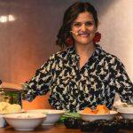 ¿Frío? Connie Achurra comparte una receta de sopa de zapallo e hinojo