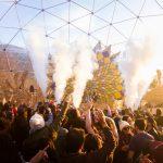 Corona Festival cambia de locación  a Mirador Pangue ubicado a 1.500 metros de altura enclavado en la precordillera de Santiago