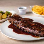 Mardoqueo Costillas, el restaurante para los amantes de las carnes premium