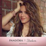 Reflexions of You, la nueva colección de Pandora junto a Shakira