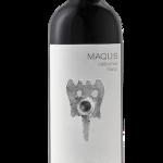 Cabernet Franc de Viña Maquis: Una cepa imperdible para este invierno