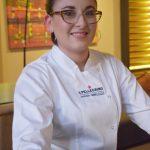 ¡Vota por la chef chilena que compite por ser el mejor talento joven de la cocina a nivel mundial!