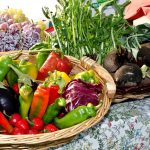 Un tercio de los alimentos producidos para el consumo humano terminan en la basura