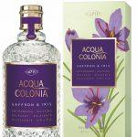 Acqua Colonia de 4711 presenta sus fragancias con aromaterapia