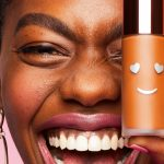 Bright on, baby!: Hello Happy Flawless Brightening Foundation