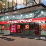 Assist Card presenta su nuevo beneficio de responsabilidad civil