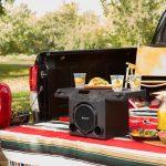 Fiestas Patrias: música en cualquier sitio con el parlante inalámbrico Sony para exteriores