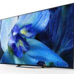 Sony presenta nuevos modelos de televisores OLED y LED en Chile