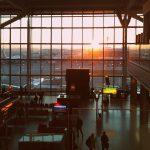 Nuevo sistema reduce a dos segundos el tiempo de embarque a los aviones