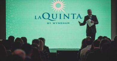 Wyndham celebra en La Quinta by Wyndham Santiago Aeropuerto