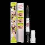 Brow Styler: lapiz y polvo multifuncional para cejas