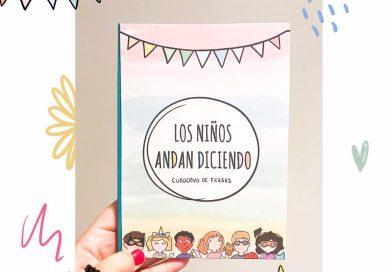 Los niños andan diciendo: el libro que recoge las mejores frases de los niños