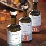 Las Doscientas estrena nuevas cosechas y aceite de oliva de trufa