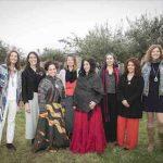 El arte del vino y la orfebrería unidos por la cultura