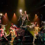 El deslumbrante Bazzar de Cirque Du Soleil llega al Hard Rock Hotel & Casino Punta Cana