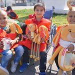 Fundación Nuestros Hijos y Mi Duende Mágico se unen por los niños con cáncer