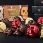 Varsovienne presenta su edición especial Halloween