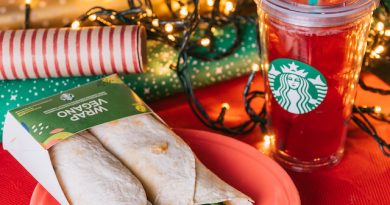 Starbucks Chile lanza esperada alternativa vegana