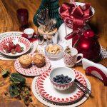 Tendencias Iregua para decorar tu mesa esta navidad