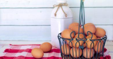 El huevo como superalimento en la canasta básica de cada hogar chileno