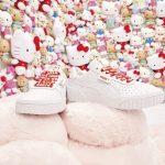 Los nuevos modelos de la colección de Puma x Hello Kitty
