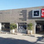 MK: nuevo concepto de Outlet en Chile