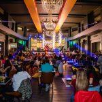 Enjoy inaugura el bar más grande de Viña del Mar