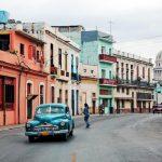 ¿Cómo viajaron los chilenos durante este 2019?
