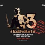 """""""Libro Es De Roto 3: más atrevidos y deslenguados que nunca"""""""
