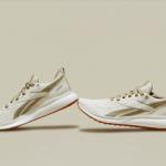 Reebok anunció su primera zapatilla de running hecha a base de plantas