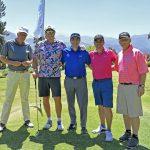 Exitoso campeonato de golf en apoyo a Fundación para la Infancia Ronald McDonald
