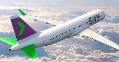Este verano, aerolíneas chilenas mejoran conectividad Santiago-Montevideo
