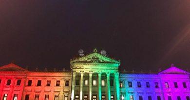 Uruguay se posiciona como el país más gay-friendly de Latinoamérica
