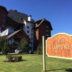Día de los enamorados en Hoteles Cumbres