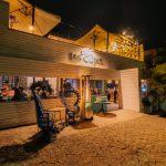 Casa Las Cujas sorprende con el mejor sushi de playa