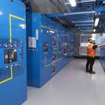 Datacenter de Entel está entre los seis proveedores  de servicio del mundo certificados TIER IV Gold en Operación Sustentable